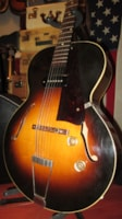 1949 Gibson ES-125 Archtop Hollowbody Electric