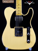 2013 Fender Custom Shop '52 Telecaster Relic with Factory HB
