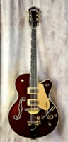 2018 Gretsch G5420TG 135th Anniversary Electromatic