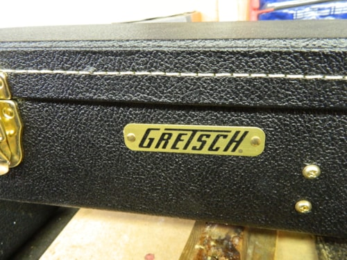 Gretsch Hard Shell Case