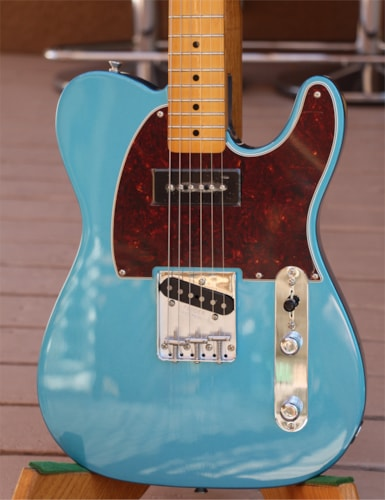 2017 Fender FSR Limited Edition Classic Series '50s Telecaster 90