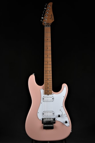 Suhr Classic - Shell Pink