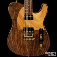 Suhr Modern T Distinctive Select #40