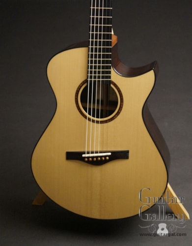 2015 Simon Fay Model One
