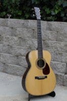 1932 Martin c-2 converted to om-28