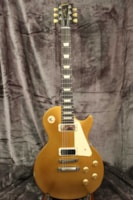 2012 Gibson 1970's Tribute Les Paul Deluxe