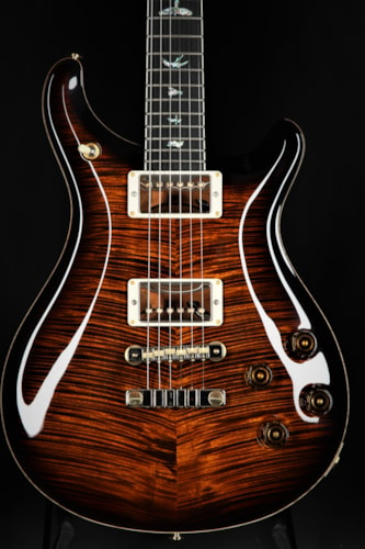Paul Reed Smith (PRS) Eddie's Guitars Wood Library McCarty 594 - Black Gold Burst/