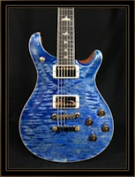 Paul Reed Smith McCarty 594 with 10 Top Quilt Maple