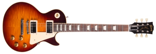 2015 Gibson True Historic 1959 Les Paul Standard
