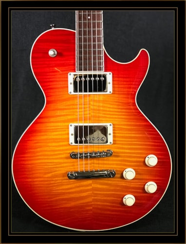 Collings City Limits Deluxe