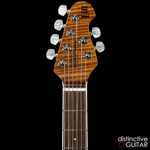 ERNIE BALL MUSIC MAN Luke III BFR