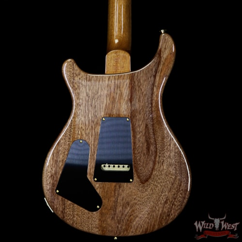 2018 Paul Reed Smith / PRS PRS Wood Library Artist Package Custom 22 Flame Maple Top Brazilian Rosewood Board Bonnie Pink