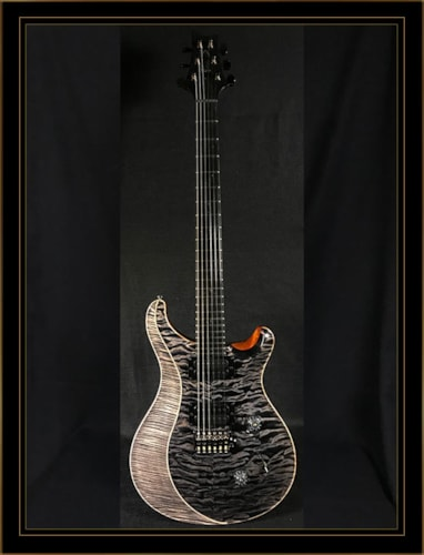 Paul Reed Smith Eclipse Custom 24