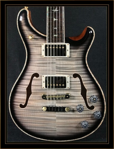 Paul Reed Smith Private Stock Hollowbody II 594