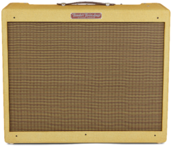 2018 Fender 57 Custom Twin-Amp
