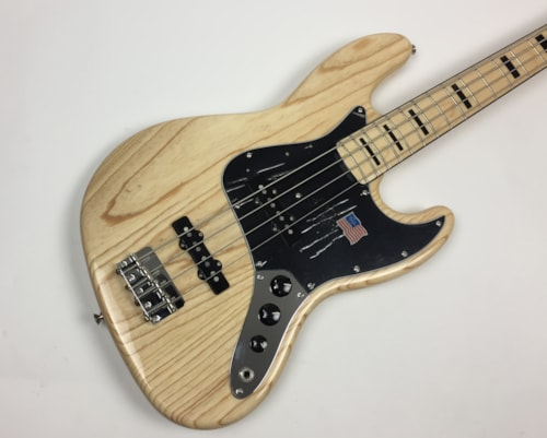 2007 Fender USA 75 Re-Issue Jazz Bass