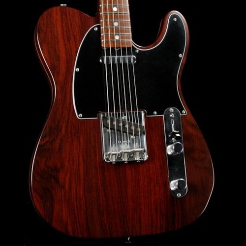 2014 Fender Custom Shop Rosewood Telecaster Limited Edition 2014