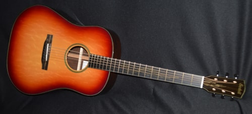 2018 Bedell Rio Brazilian Dreadnought