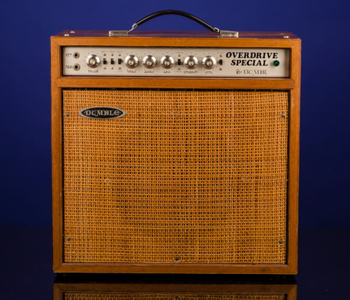 1978 Dumble Overdrive Special OD-50 WX