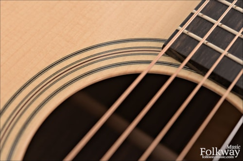 Collings D2HA Traditional