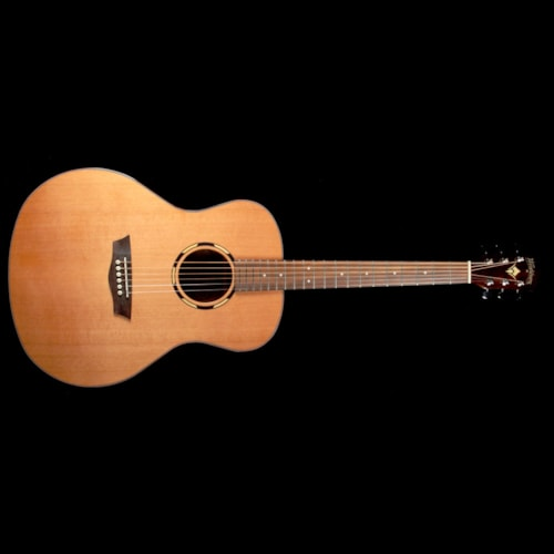 Washburn Woodline 10 Series WLO10SCE Acoustic Natural