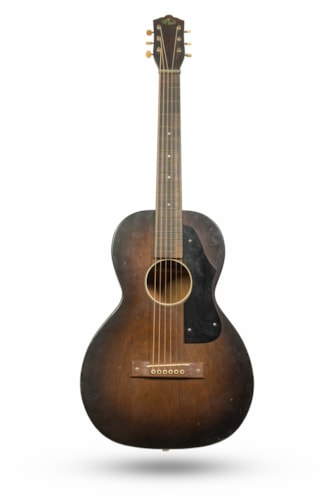 1940 Regal Small Body Square Neck