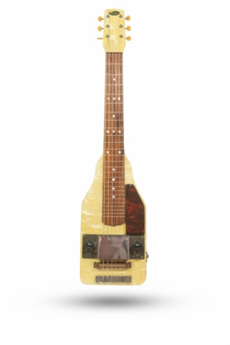 Regal Lap Steel