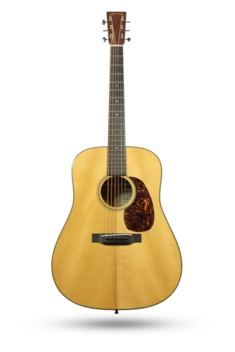 2011 Martin D-18 Golden Era