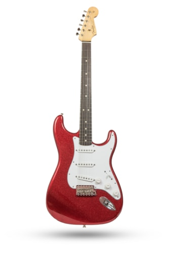 Fender Custom Shop '63 Stratocaster NOS