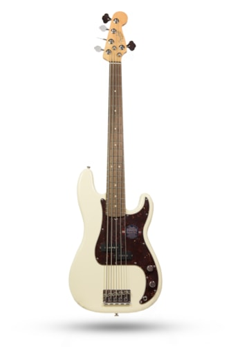 Fender Precision Bass V