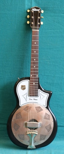 1956 National Reso-phonic Model 1133
