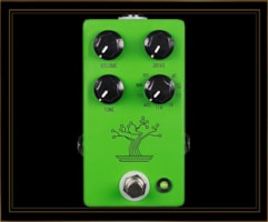 JHS The Bonsai 9-Way Screamer Overdrive