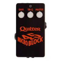 2018 Quilter MicroBlock 45