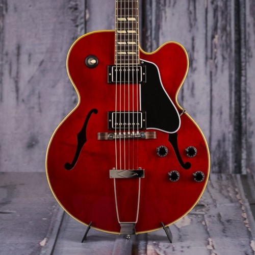 2016 Gibson ES-275 Hollowbody Electric Guitar, Faded Cherry