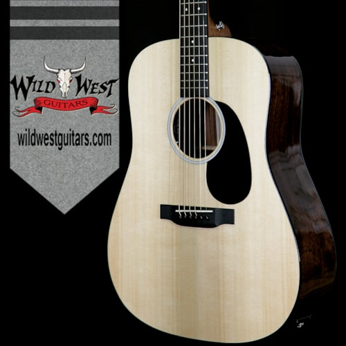 2018 Martin Road Series DRSG with Fishman Sonitone Electric Acoustic