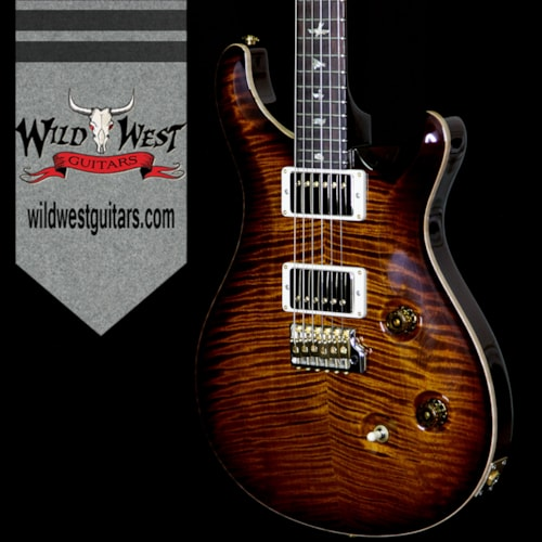 2018 Paul Reed Smith (PRS) Wood Library Artist Package Custom 24