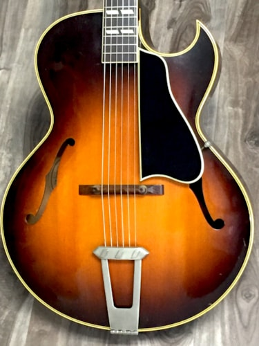 1949 Gibson L-4C