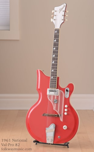 1961 National Val-Pro 82