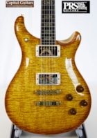 2016 PRS Private Stock McCarty 594 All Brazilian Neck, One