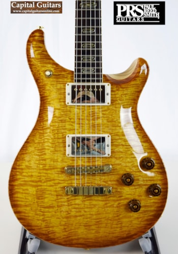 2016 PRS Private Stock McCarty 594 All Brazilian Neck, One Piece Top