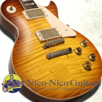 2009 Gibson Custom Shop Michael Bloomfield 1959 Les Paul Aged