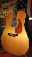 1983 Martin 150th Anniversary HD-28 Custom #55 of 150