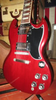 1988 Gibson SG Standard '62 Re-Issue