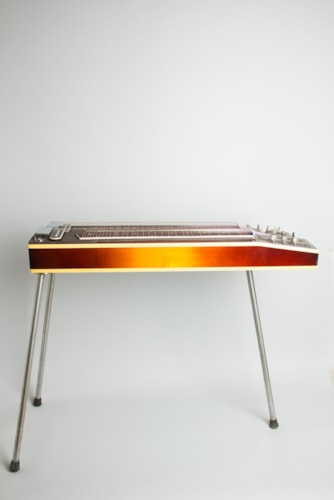 1940 Gibson Console Grand
