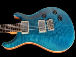 2002 Paul Reed Smith PRS CE-22 Flame Top