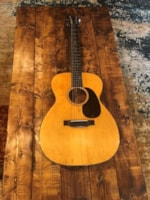 1934 Martin 000-18 Long Scale (one owner)