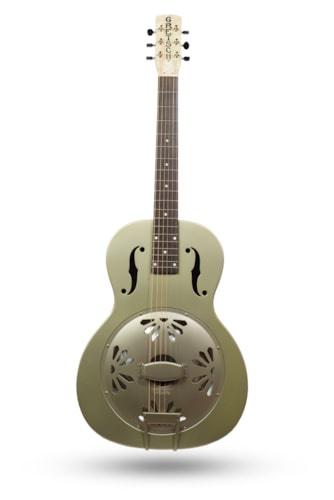 """Gretsch G9201 """"Roots Collection"""""""