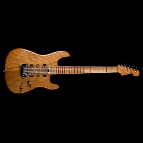 Charvel Guthrie Govan Signature HSH Caramelized Ash Natural