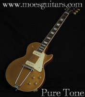 2012 Gibson Les Paul 60th Anniversay Limited+ (1952 Reissue)