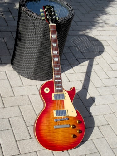 1986 Gibson LES PAUL Std.'59 Reissue